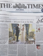The Times 30 May 15